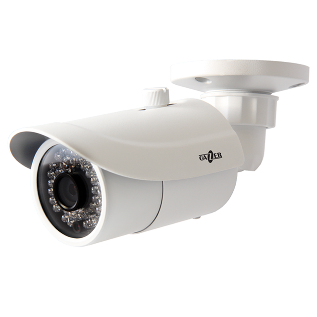 Видеокамера HD-SDI Gazer CF211