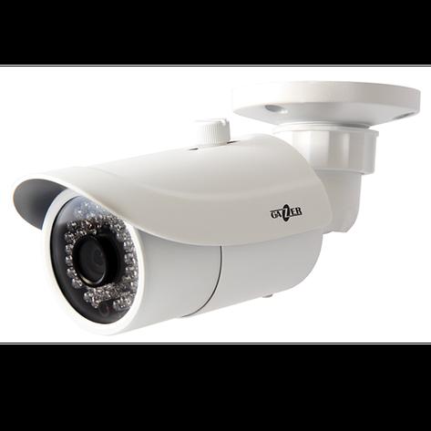 Видеокамера HD-SDI Gazer CF211, фото 2