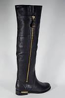 Женские ботфорты Basconi стильная модель