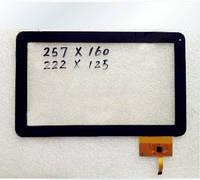 Сенсорный экран 10 Assistant AP 100 110 тач скрин