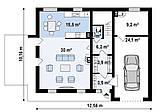 Проектируем Дом № 6,6, фото 6