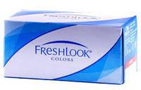 Цветные контактные линзы  FreshLook Colors