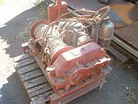 Лебедка крана Пионер У5120.60 , монтажная строительная тяговая универсальная