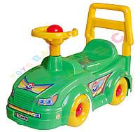 """Іграшка """"Автомобіль для прогулянок ТехноК"""",арт . 2483"""
