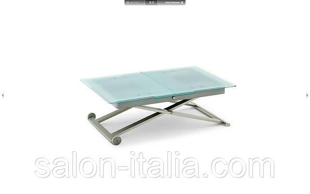 Стіл Eleven, Calligaris (Італія) / Стол раскладной
