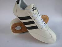 Кросовки adidas класика подросток (white)