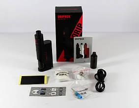 Електронна сигарета DripBox 03 Kit VZ