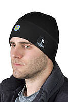 Мужская шапка спортивная   ShaDo №84а