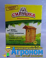 Биопрепарат деструкции СИЛУШКА, 100 гр, БиоТехАктив, Украина