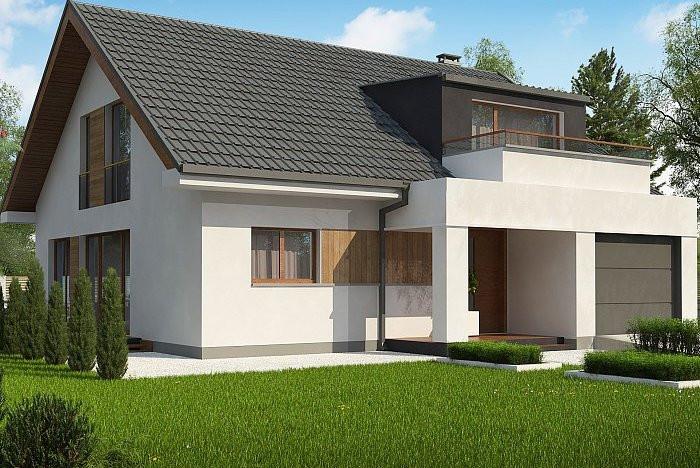 Проектирование Дома, СТРОИТЕЛЬСТВО Дома № 6,11