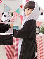 Пижама кигуруми kigurumi костюм Панда 105см на рост около 125см