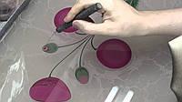 Эбру. Искусство росписи на воде, фото 1