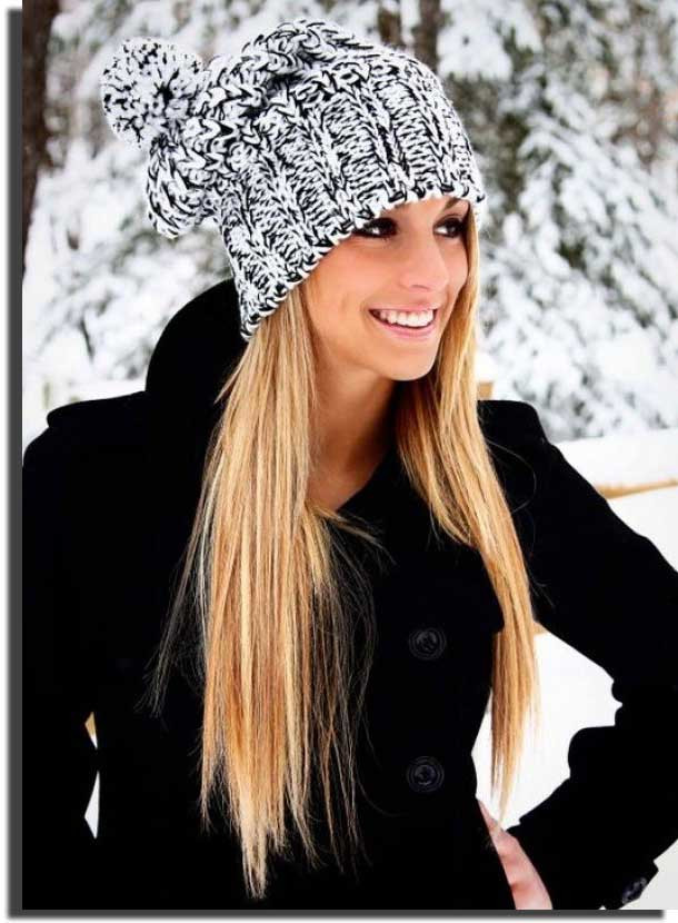 Вязаные шапки оптом от магазина оптом-дешевле: лучшие условия для Вашего бизнеса