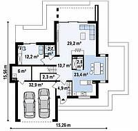 Дом № 6,13