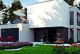 Проектирование Дома, СТРОИТЕЛЬСТВО КОТТЕДЖЕЙ № 6,13, фото 3