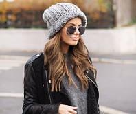 Женские молодежные шапки оптом на осень и зиму 2016