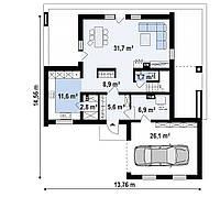 Дом СТРОИТЕЛЬСТВО № 6,14, фото 1