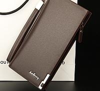 Клатч портмоне мужской Baellerry SW002Br
