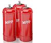 Применение сжиженного газа МАФ (метилацетилен-алленовая фракция)
