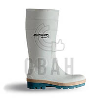 Сапоги белые защитные DUNLOP ACIFORT TRICOLOUR B780331