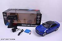 Bmw m3 coupe на радиоуправлении 1:14