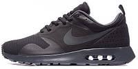 Мужские кроссовки Nike Air Max Tavas (найк аир макс тавас) черные
