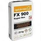 FX 900 Super Flex Высокоэластичный плиточный клей