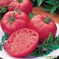 Семена томата в любительской упаковке.