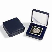 Футляр для монет в капсуле NOBILE Leuchtturm 50*50