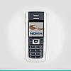 CDMA телефон Nokia 6235 Сток