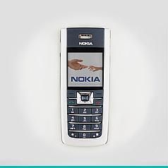 Телефон CDMA телефон Nokia 6235 Сток