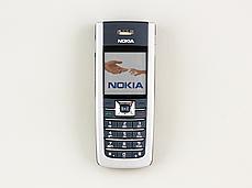 Телефон CDMA телефон Nokia 6235 Сток, фото 2