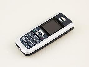 CDMA телефон Nokia 6235 Сток, фото 3