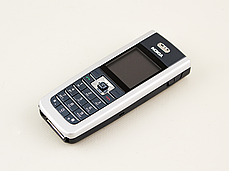 Телефон CDMA телефон Nokia 6235 Сток, фото 3