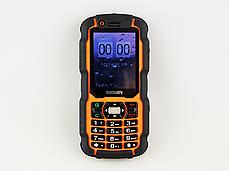 Телефон CDMA/GSM Телефон Sonim Discovery A12, фото 2