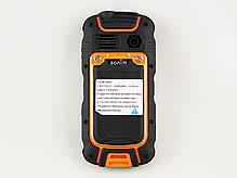 Телефон CDMA/GSM Телефон Sonim Discovery A12, фото 3