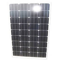 Солнечная батарея ECsolar ECS-100M36 (Моно 100Вт 12В)
