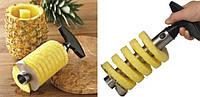 Приспособление для очистки ананаса