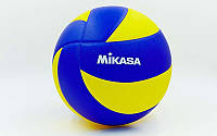 М'яч волейбольний MIKASA MVA 310