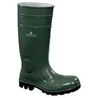 Сапоги специальные с металлическим носком DELTA PLUS GIGNAC2 S5