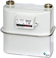 Счетчик газа ELSTER BK-G 10T Dn32 c температурным корректором мембранный  коммунальный «ElsterGroup»