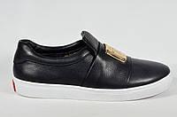 Кожаные модные туфли мокасины 100% натуральная кожа