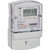 Лічильник НІК 2102-01.E2ТP 220B 5(60)А  с радиомодулем (ZigBee) багатотарифний