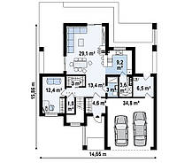 Дом № 6,22