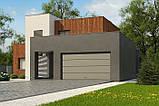 Проектирование Дома, СТРОИТЕЛЬСТВО по Проекту № 6,22, фото 3