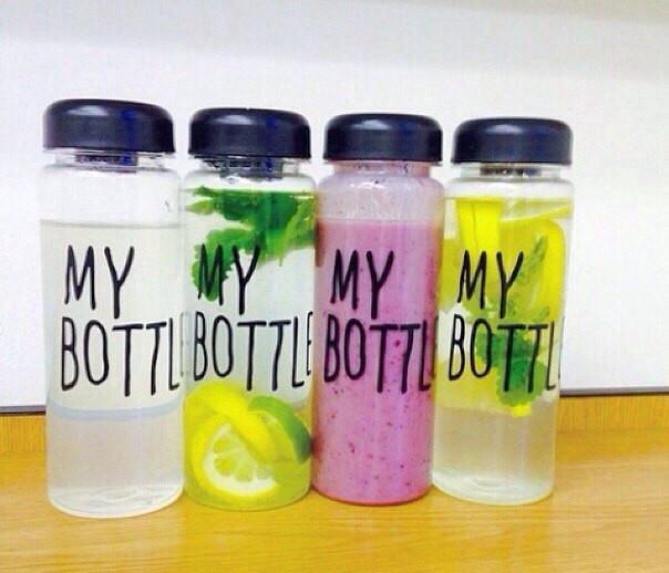 Бутылочки, термосы