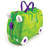 Детский чемоданчик TRUNKI Rex TRUR066