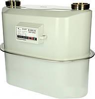 Счетчик газа ELSTER BK-G 25T c температурным корректором мембранный коммунальный «ElsterGroup» (Германия) Dn50