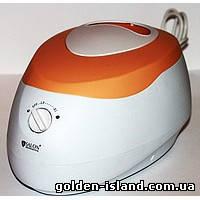 Парафинотопка (нагреватель парафина) для рук и ног Salon 2,4 кг.,