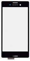 Сенсор (тач скрин) SONY Xperia M4 E2312 black